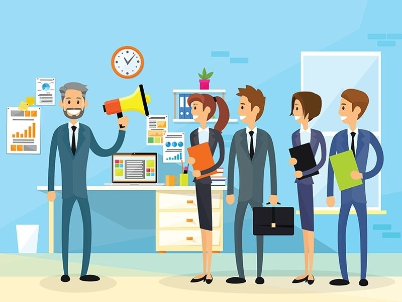 Leadership Communication Effective Leaders Adapt Their Communication Skills To Fit Each Situation That Leadership Communication Skills Effective Communication