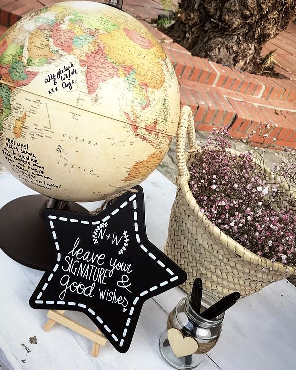 ...Dame la mano y vamos a darle la vuelta al mundo... #contamoshistoriasdeamor +info: hola@lovebodasyeventos.com -Reserva ya tu fecha-  LOVE #love #amor #world #worldwide #globetrotter #travel #travelblogger #travelgram #traveler #luna #moon #music #musica #Cádiz #Jerez #handmade #librodefirmas #decor #boda #weddingplannercadiz #fashion #blog #blogger #destinationwedding #weddingplanner #wedding #weddingday #weddingphotography