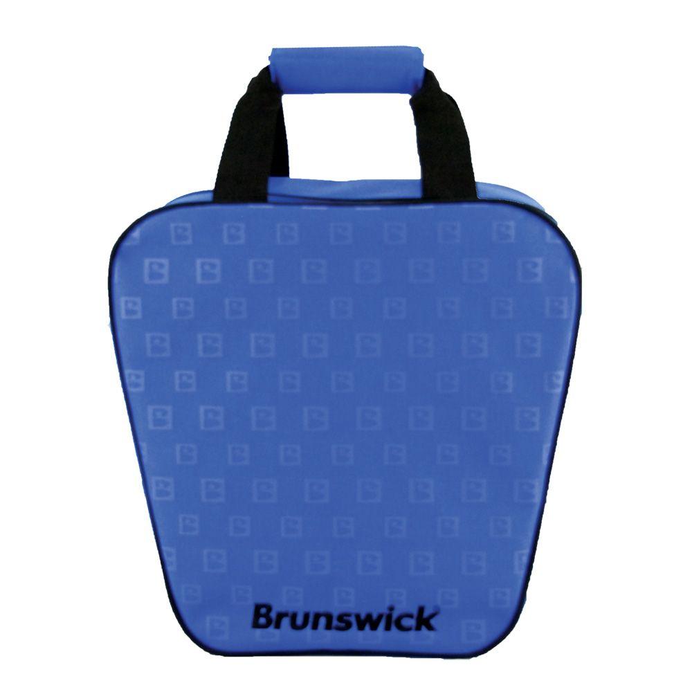 Brunswick Dyno Single Tote Blue