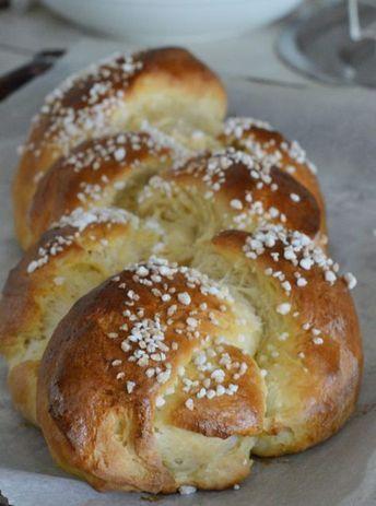 Quarkzopf - schnell gebacken und ohne Hefe | teeunkooken.de