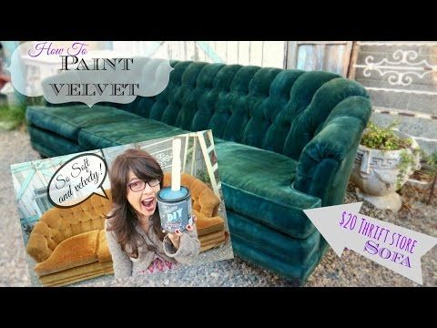 How To Paint Upholstery And Keep The Fabric Soft Even Velvet Hometalk Paint Upholstery Upholstery Diy Painting Fabric Chairs