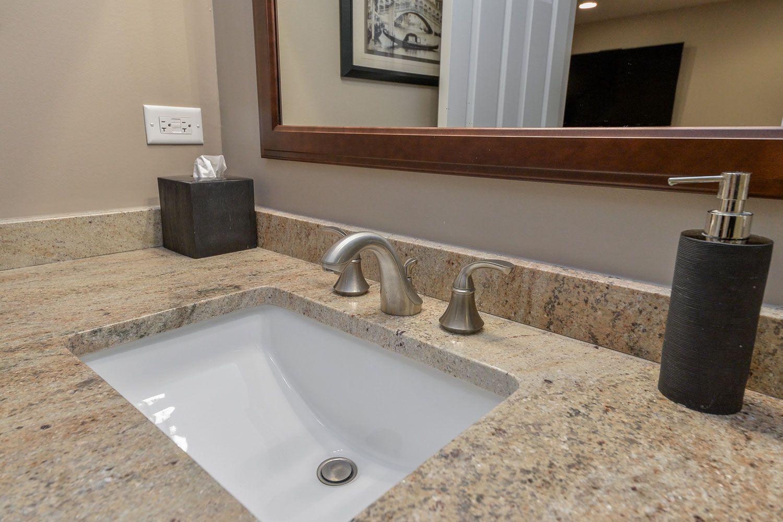 Chuck Jen S Basement Remodel Pictures Basement Remodeling Kitchen And Bath Remodeling New Bathroom Designs [ jpg ]