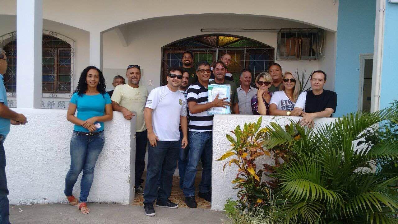 FAUs de Serra, ES, obtêm acordo judicial
