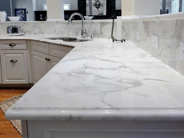 Hgtv S Best Kitchen Countertop Pictures Color Material Ideas Rooms Ho Marble Countertops Kitchen Kitchen Countertops Laminate Laminate Kitchen