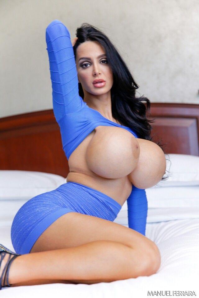 Naked busty milf penetration