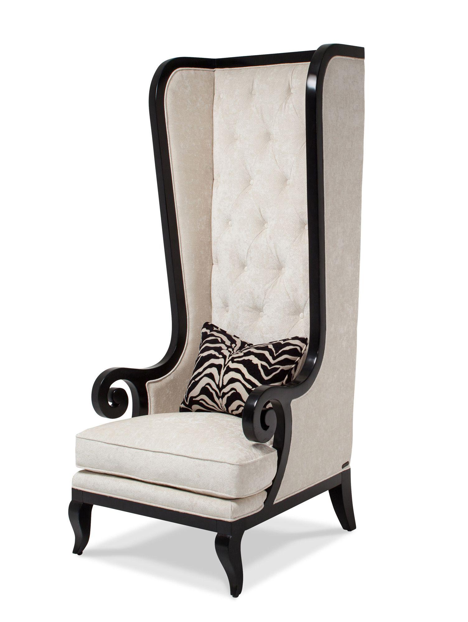 Pin On Princess Living room high back chairs