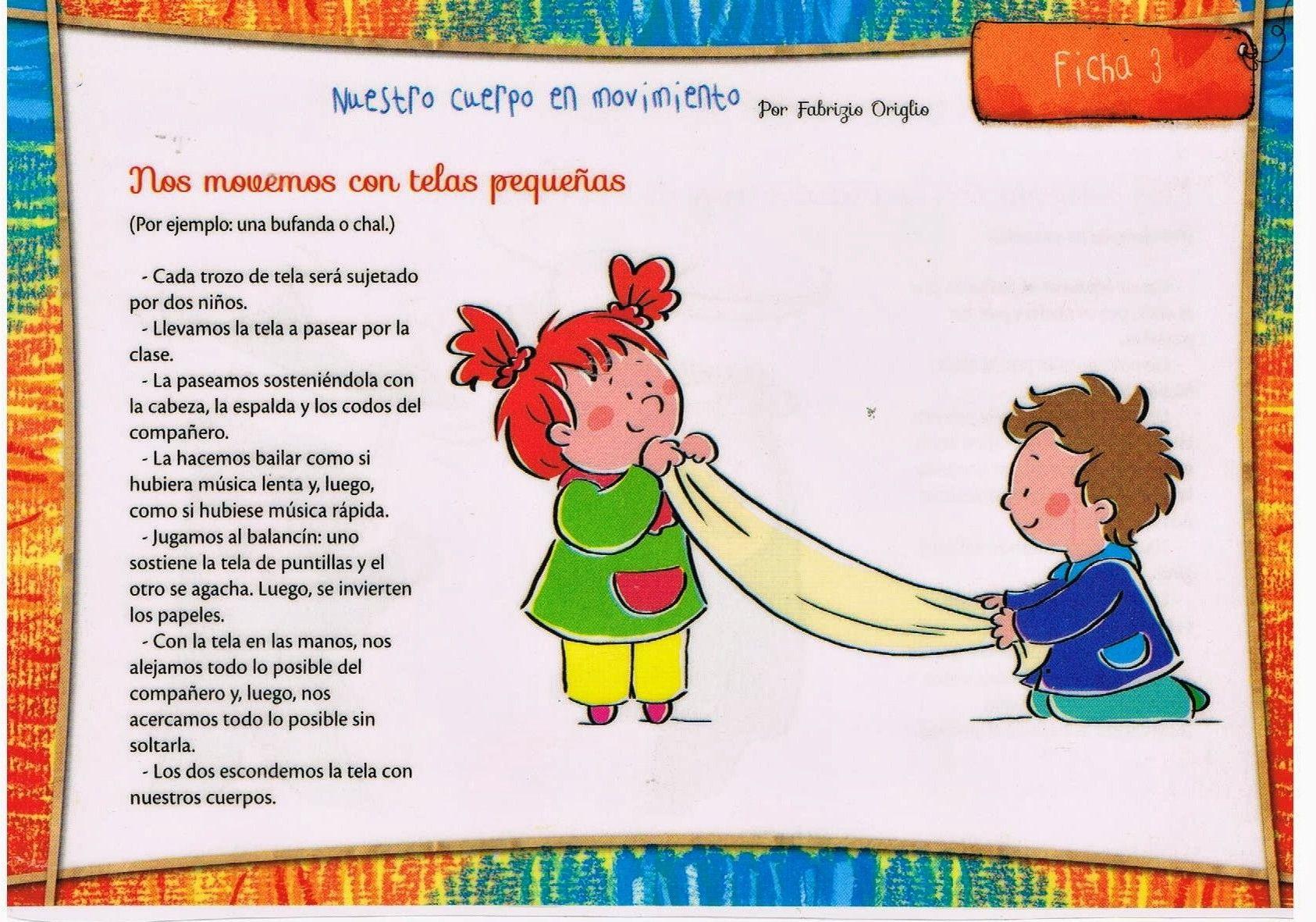 Archivo De Albumes Psicomotricidad Pinterest Juegos Educacion