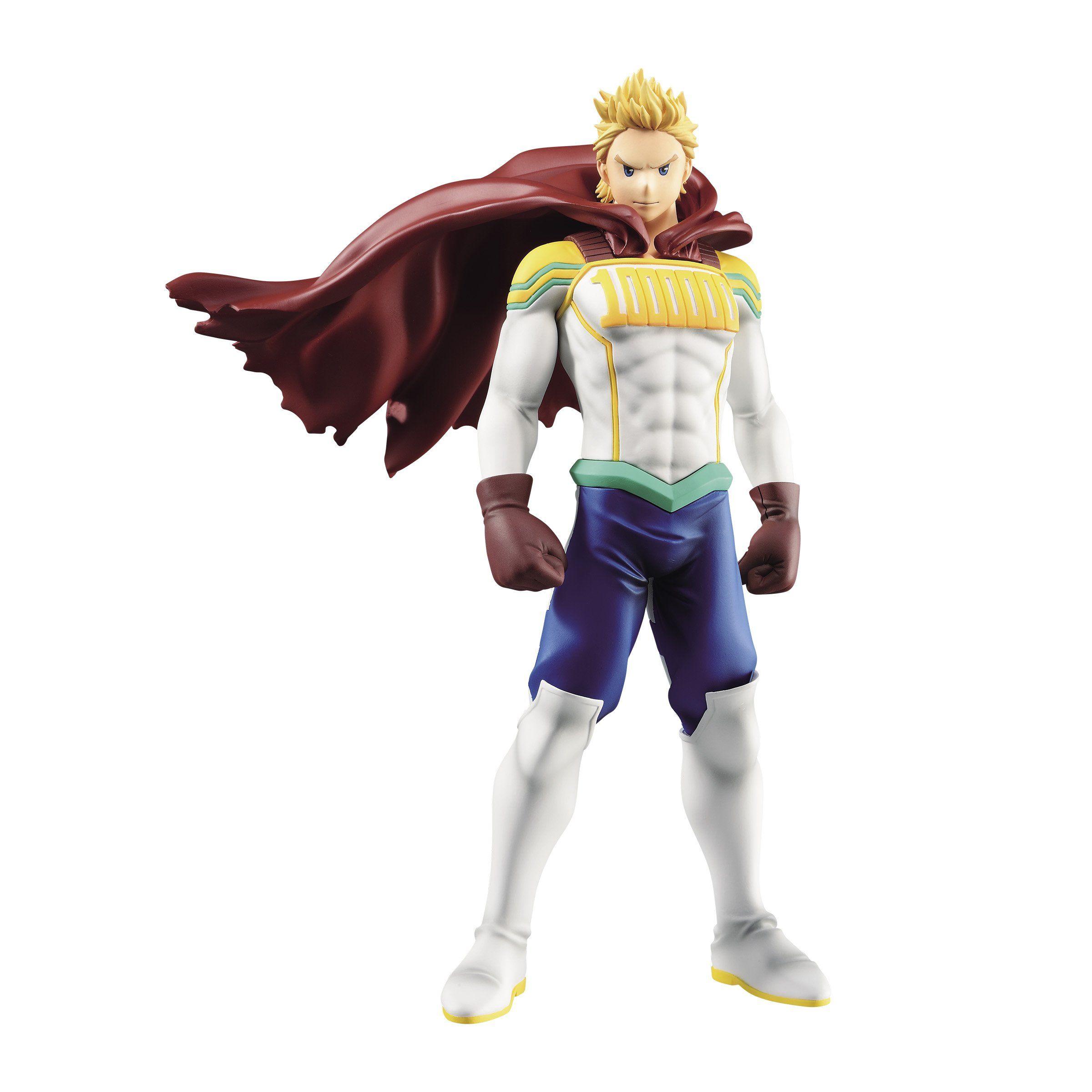 Boku no Hero Academia Aizawa Shouta The Amazing Heroes Vol.6 18cm Figur Figuren