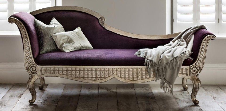 Resultado de imagen para chaise longue | Muebles Luis quince ...