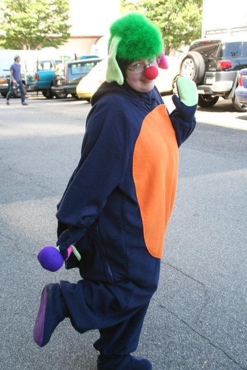 Blue Popples costume & Blue Popples costume | Halloween Costumes | Pinterest | Costumes ...
