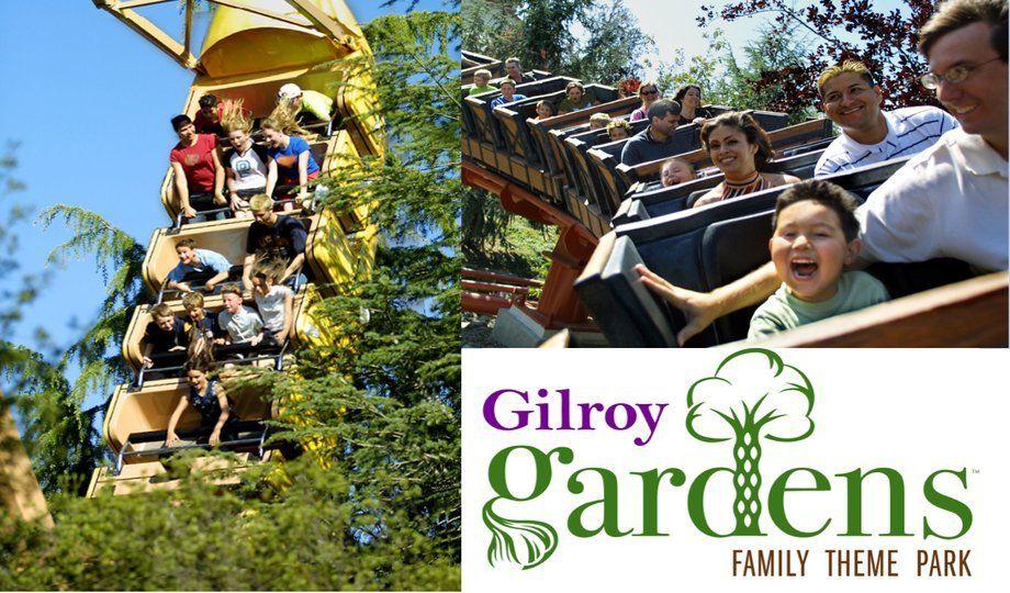 990100acfa15d8fe5fb84740b35e6458 - Gilroy Gardens Family Theme Park Tickets