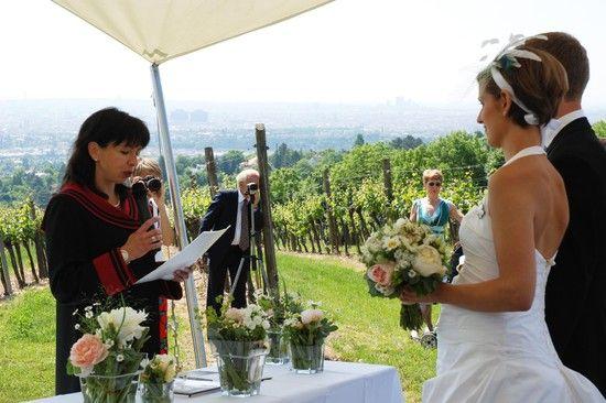 Heiraten In Wien