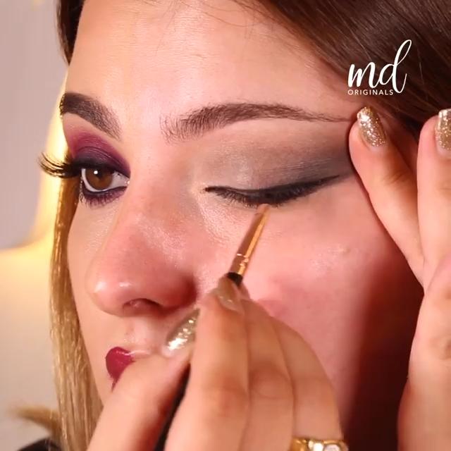TOP 2 MAKEUP LOOK IDEAS TUTORIAL -   22 makeup Tips videos ideas