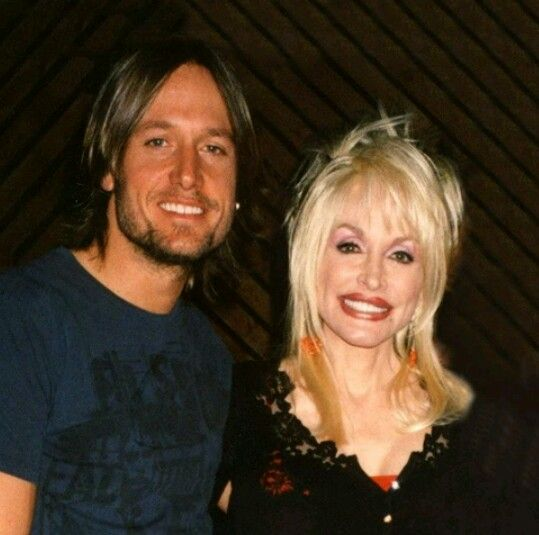 Flashback Of Keith And Dolly Keith Urban Albums Nicole Kidman