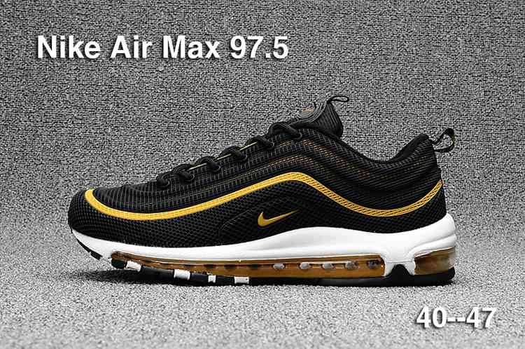 new concept 134d0 62f6c Original Air Max 97.5 Nike
