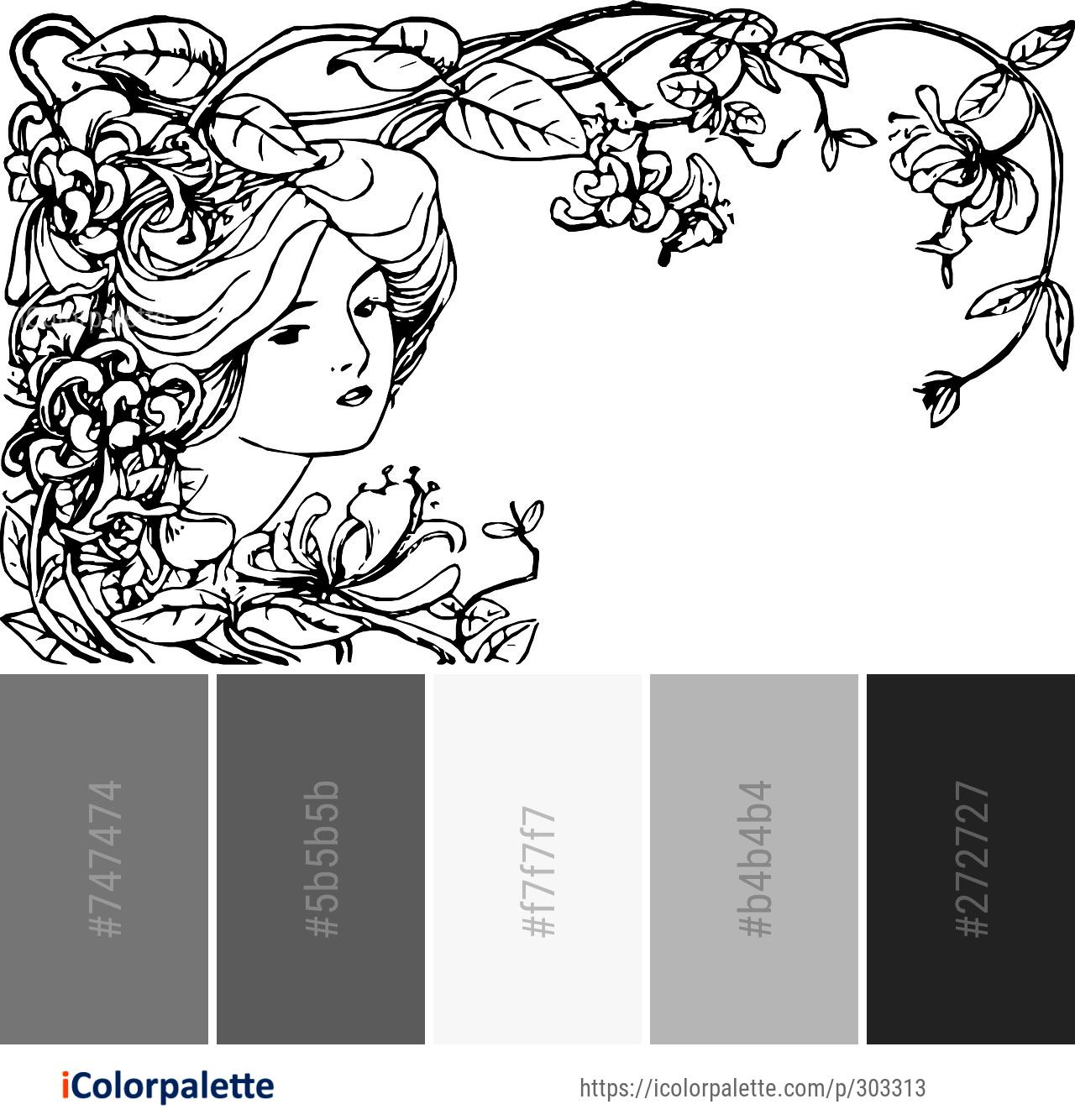 Color Palette ideas icolorpalette colors inspiration