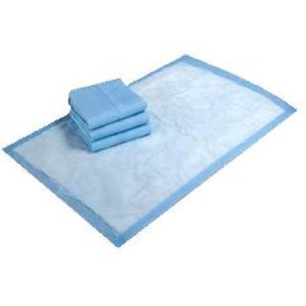17x24 300ct people pads plus incontinence underpads mattress