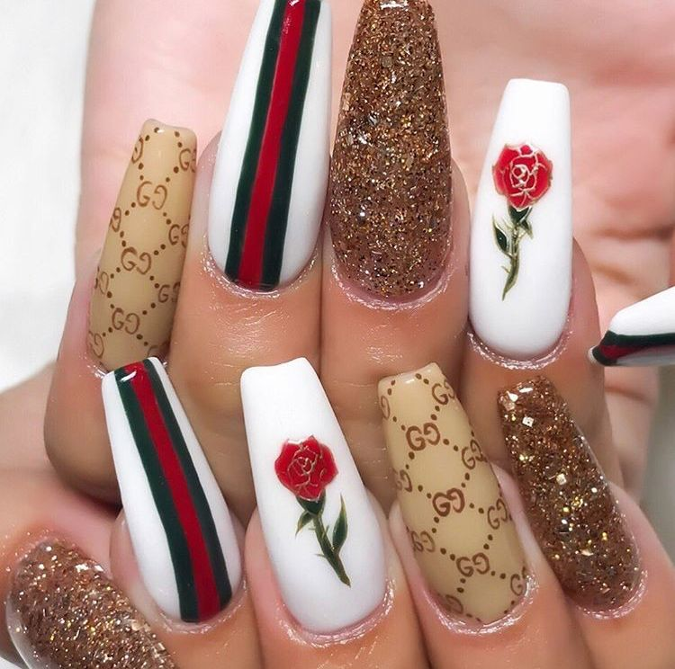 Pin by Queen Ivy👸🏾 on Nails Slay | Pinterest | Snapchat, Youtube ...
