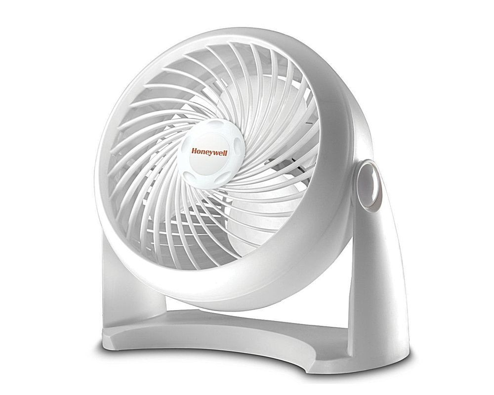 Small Portable Air Circulator Room Cooling Fan Home Office Summer