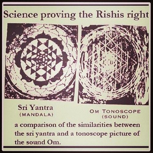 Science Is Now Proving That What The Ancientseers Rishis Saw Was