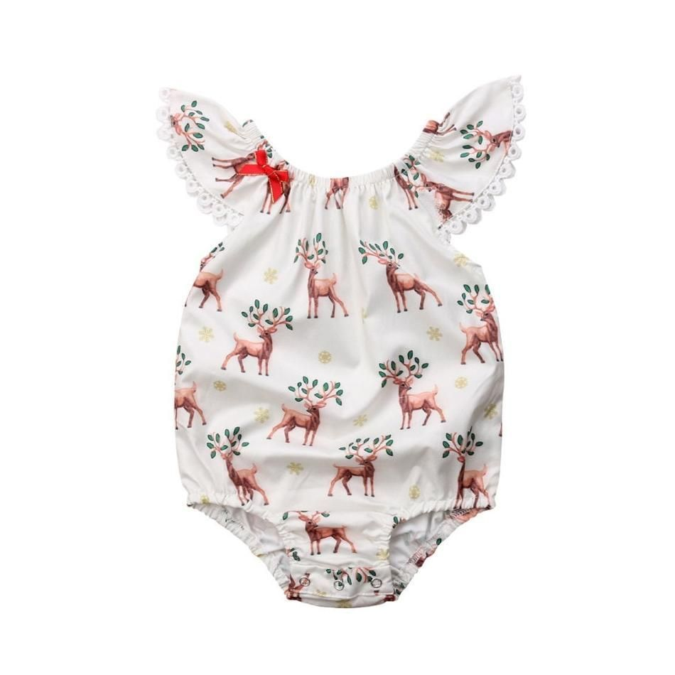 Cute Deer Romper#design #model #dress #shoes #heels #styles #outfit #purse #jewelry #shopping #glam #love #amazing #style #swag