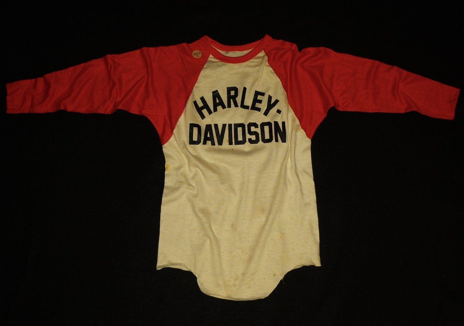 Harley Davidson T Shirts Ebay Uk | ANLIS