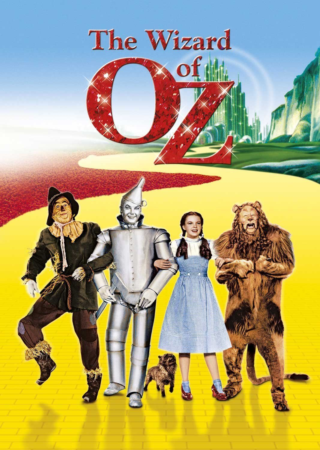 download the wizard of oz full movie free