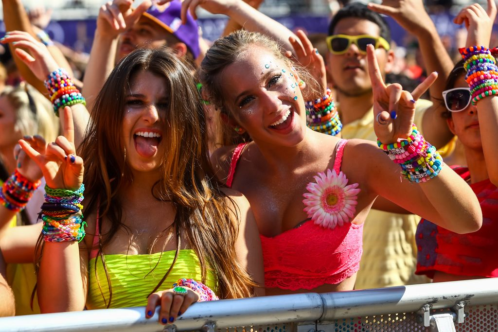 Ultra Music Festival Miami Lineup And Tickets | Ultra Music Festival | Pinterest | Festival ...