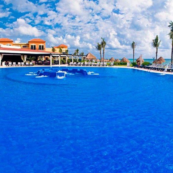 Ocean turquesa all suites resort all inclusive deals for Good all inclusive resorts