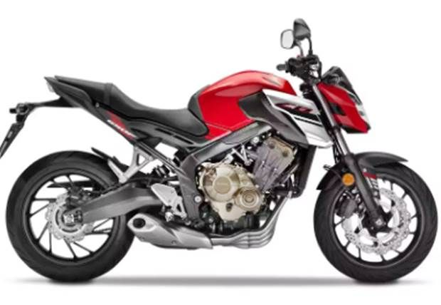 2018 Honda Cb650f Price In Pakistan Honda Cb Honda Bikes Honda