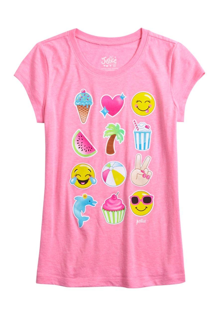 Clothes emoji new photo