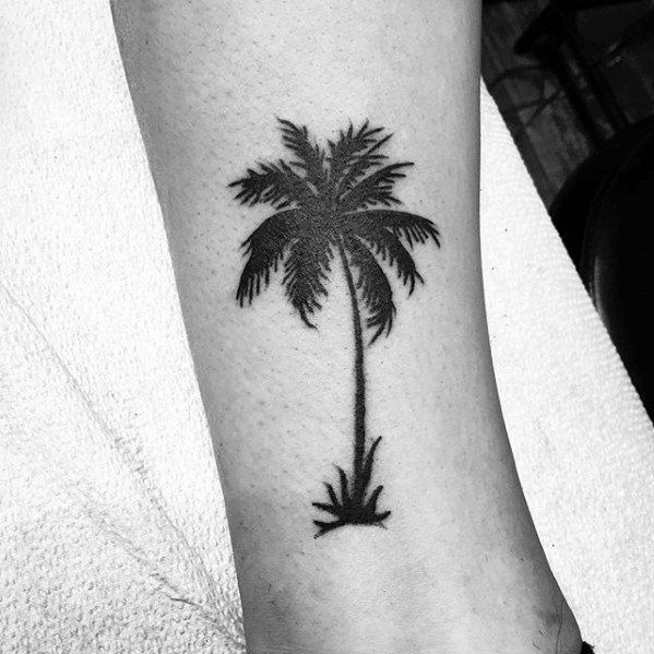 50 Simple Tree Tattoo Designs For Men Forest Ink Ideas Pinterest