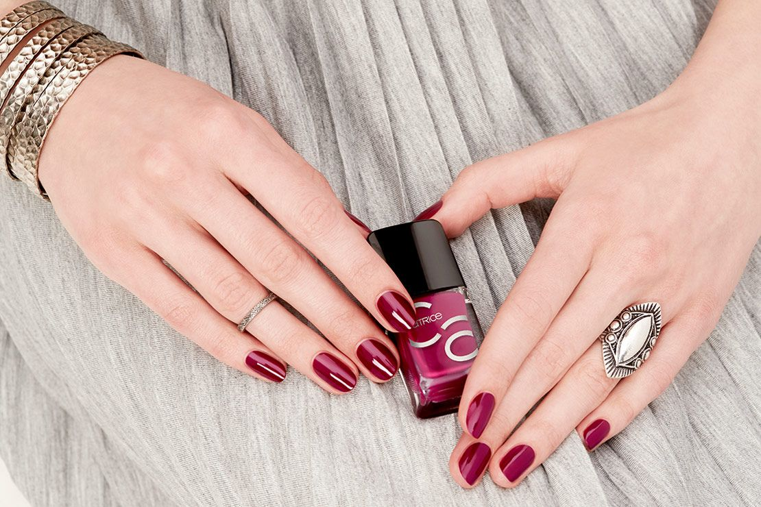 Catrice - ICONails Gel Lacquer - Catrice - ICONails Gel Lacquer - 35 ...
