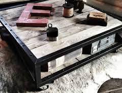 """Résultat de recherche d'images pour """"a vendre table de salon palette"""""""
