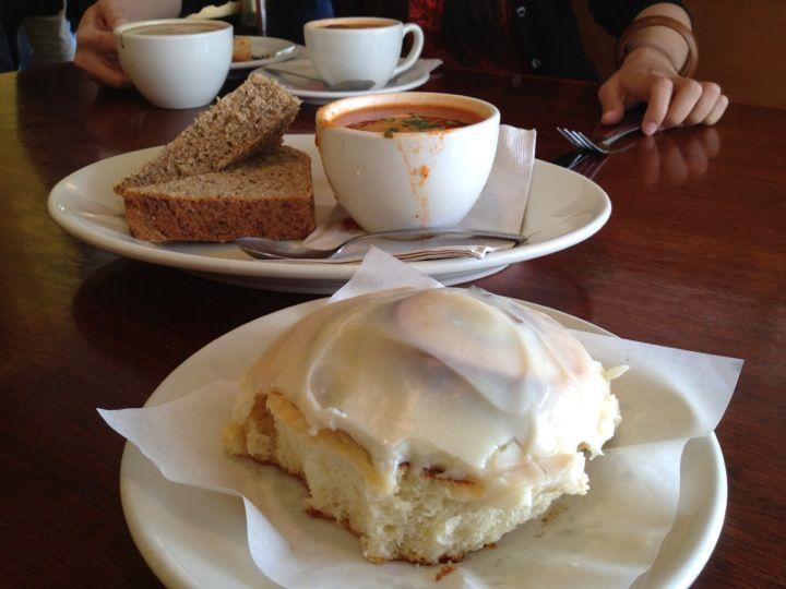 Blackbird Bakery Bakery, Food, Desserts