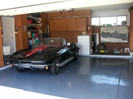 Top 25 ideas about Floor mats on Pinterest | Rubber flooring, Black colors  and Garage flooring