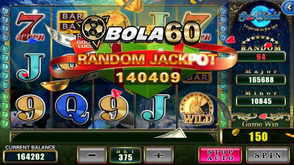 Bonus Credit Bonus Login Bonus Rebate Bonus Rekomen 20 Jackpot Slots Games Online Casino