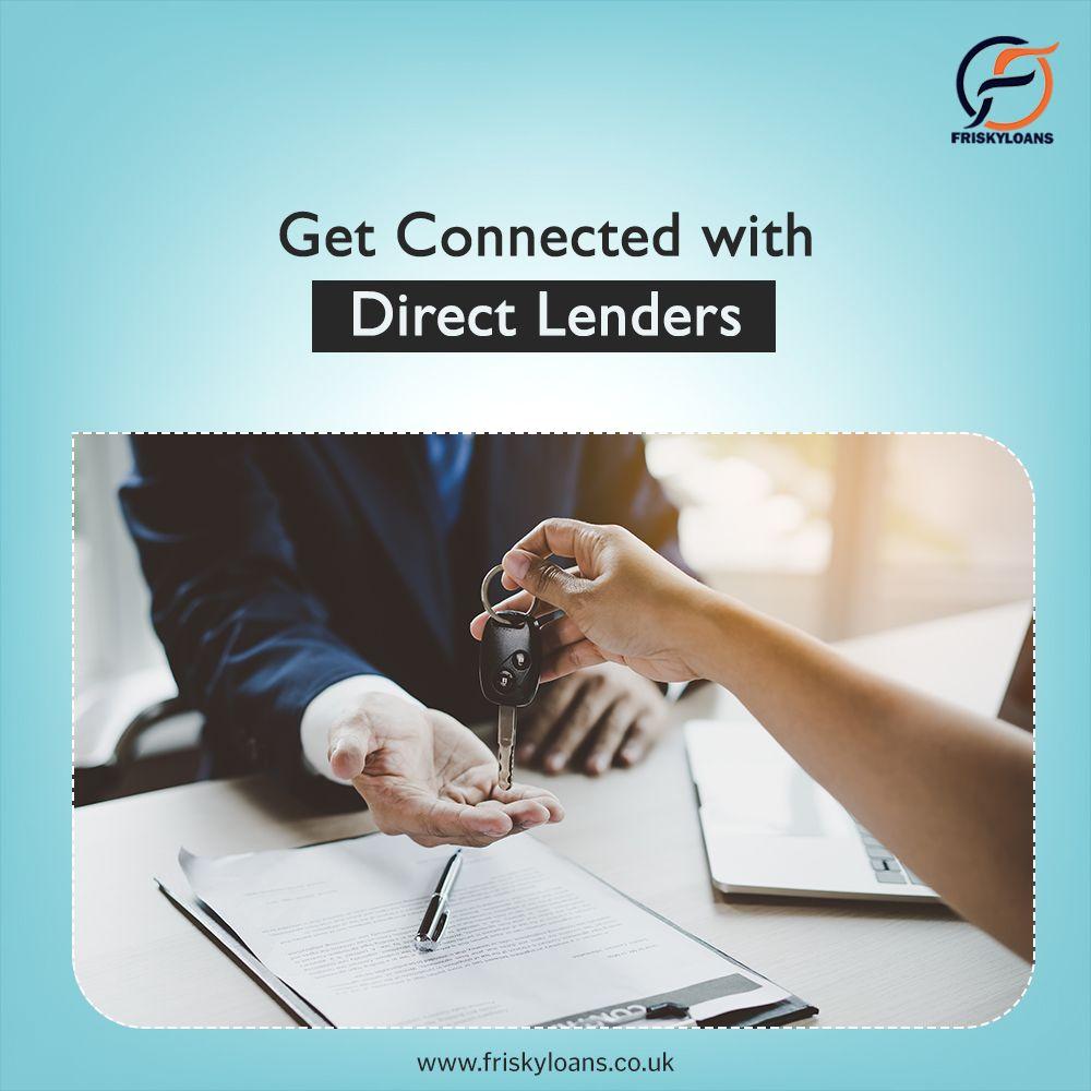 Get Guaranteed Car Loans Uk With Bad Credit History Frisky Loans Car Loans Loan Unsecured Loans
