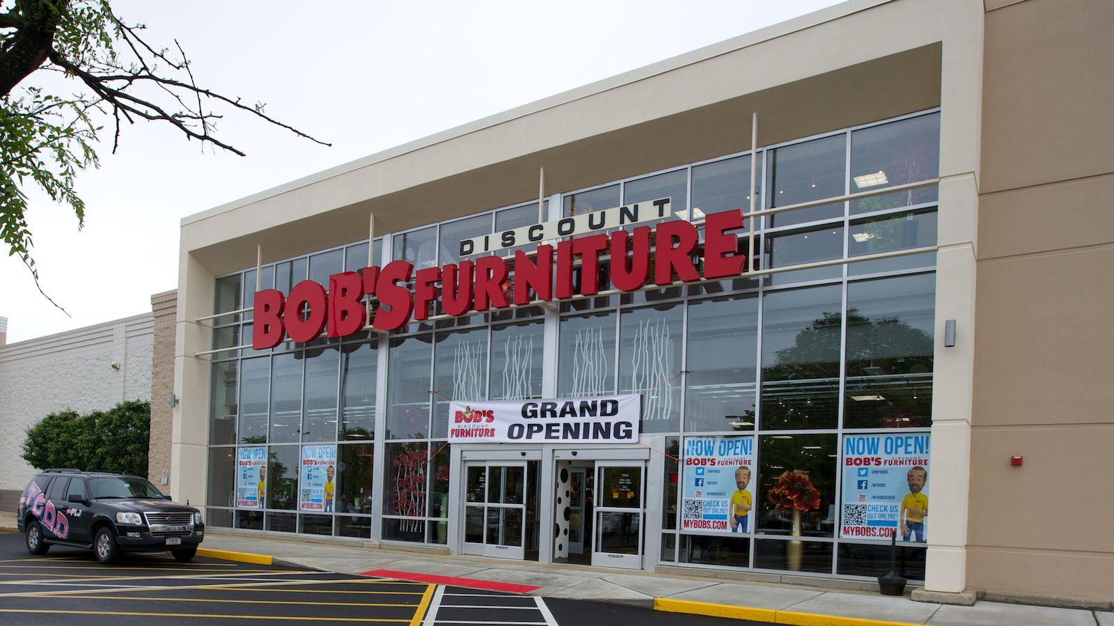 Bob S Discount Furniture Bob S Discount Furniture Facade House Bobs Furniture
