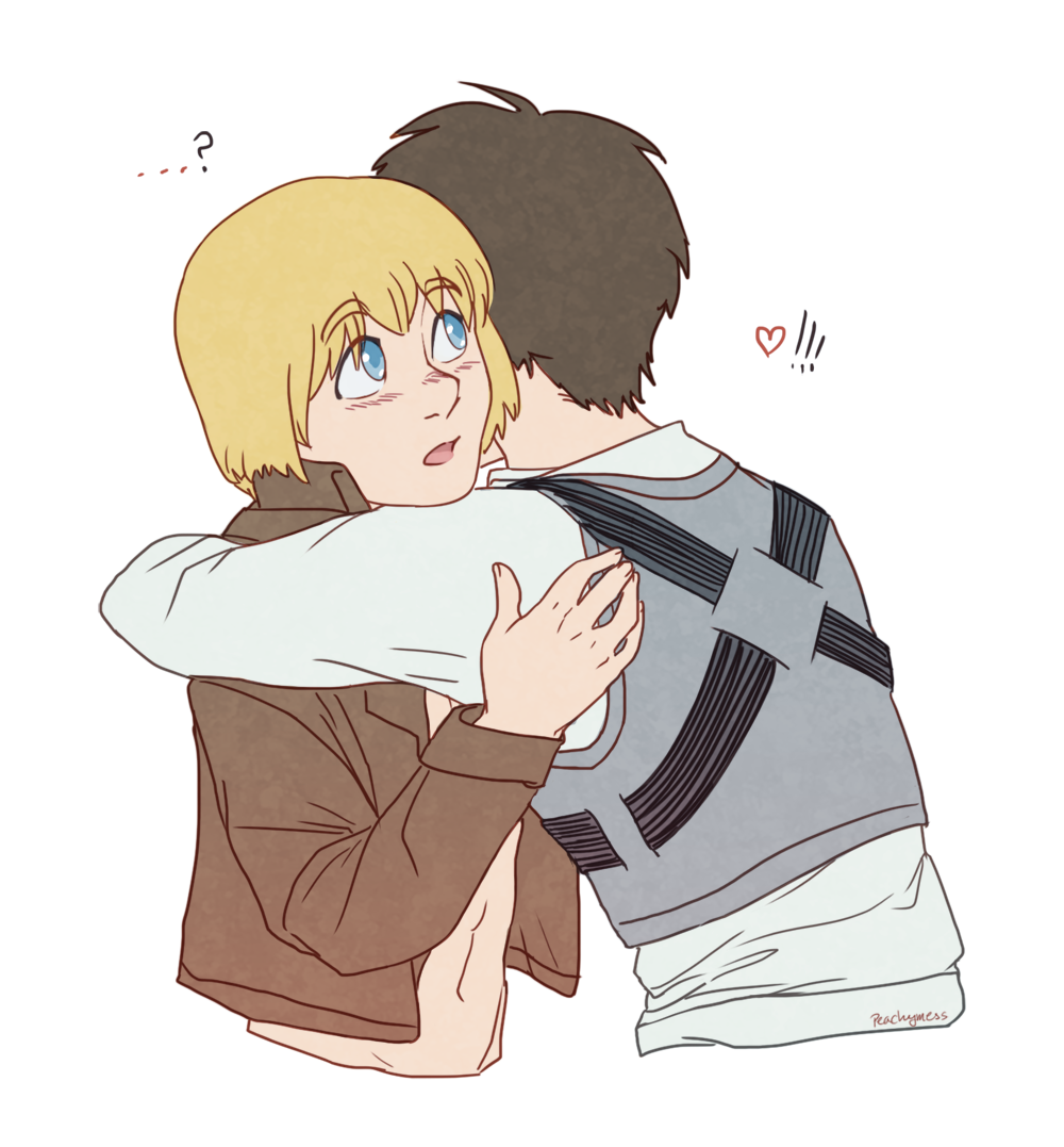 SNKPW day 2 favorite SNK moment. There are so many