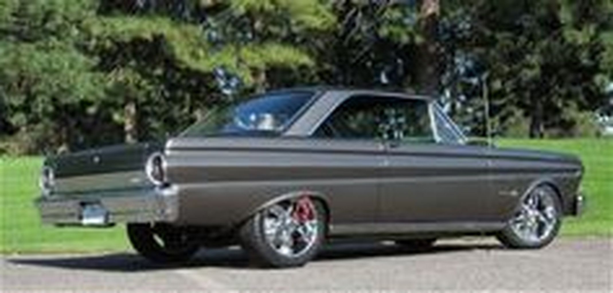 Ford Falcon 1964 Custom Muscle Cars Ideas 4 With Images Ford