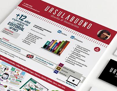 "Check out new work on my @Behance portfolio: ""CV infográfico"" http://be.net/gallery/33631617/CV-infografico"