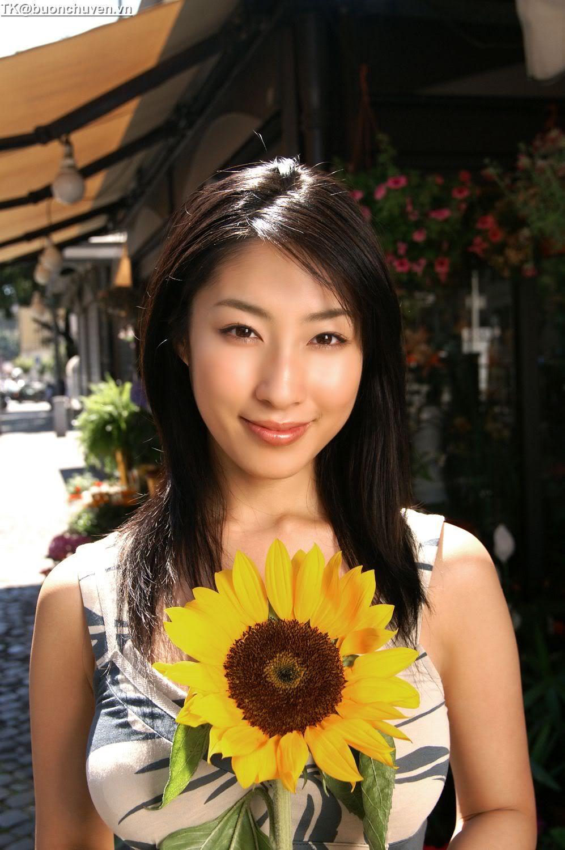 Hiroko Sato Hiroko Sato new pics