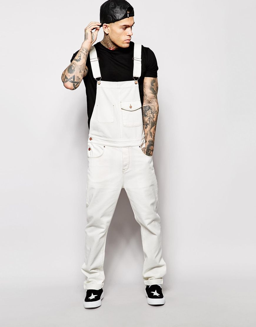 durable in use exclusive shoes latest trends Fashion Overalls: Take On the Short Overalls Trend ...