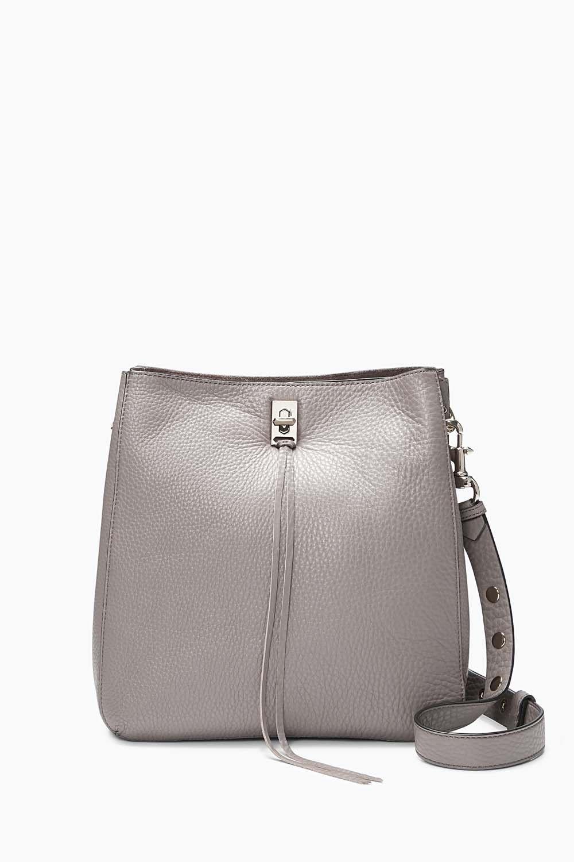 345f126448f89f Darren Shoulder Bag | Rebecca Minkoff, shoulder bag, shoulder bag designer, shoulder  bag casual, shoulder bag leather grey