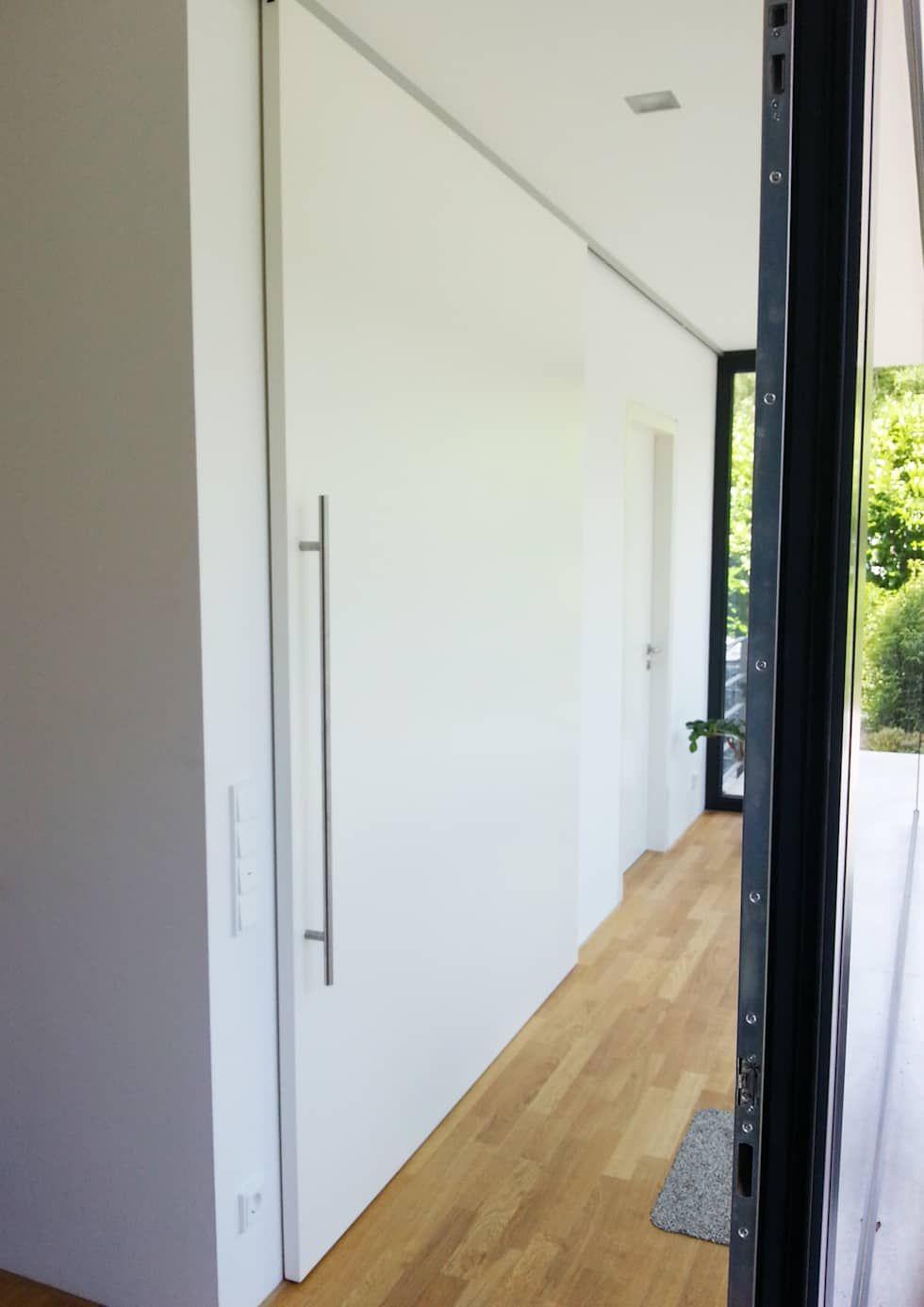 Wohnen: moderne Fenster & Tür von Hammer & Margrander Interior GmbH