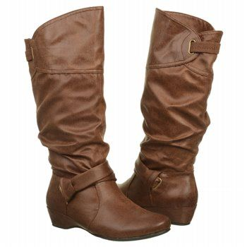 3493ed8ce41 Size 9.5 - My current ones are falling apart - best boots EVER! Bare Traps  Women s Salute at Famous Footwear
