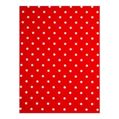 D C Fix Okleina Czerwona W Kropki 45 Cm Kupuj W Obi Kids Rugs Decor Supplies