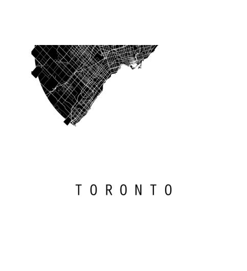 Toronto map canada map world map maps black and white map city map toronto map canada map world map maps black and white map city map minimal map gift art perfect gift for teachers basic framed art prints wall poster a4 a3 gumiabroncs Choice Image