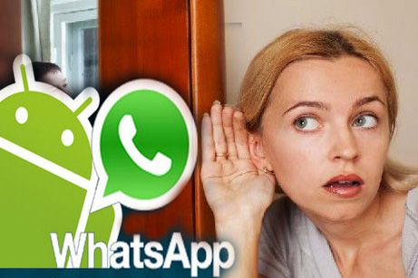WhatsApp is a SpyApp : Your Ex-Boyfriend Can Spy On You!